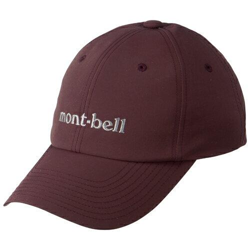 【鄉野情戶外專業】 mont-bell |日本| O.D.抗UV 遮陽帽 休閒戶外帽 運動帽 棒球帽 1108824-MR