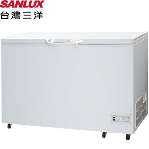 SANYO 三洋 SCF~415T 414L 上掀式冷凍櫃 環保冷媒