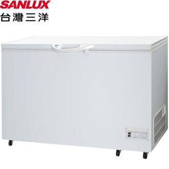 SANYO 三洋 SCF-602/ SCF-602T 602L 上掀式冷凍櫃 環保冷媒