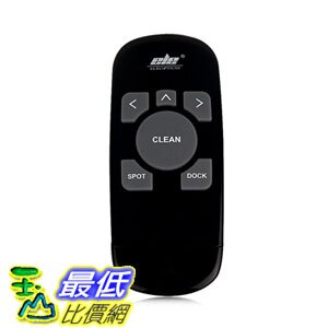 [106美國直購] 遙控器 High-end Remote Controller [Large buttons] for iRobot Roomba 500 600 700 800 980 Repla..