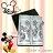 日本正版 Disney 迪士尼 米奇 玻璃杯 / 果汁杯 / 水杯 / 對杯 250ml 《 2個一組 》★ 日本製 ★ 夢想家精品生活家飾 - 限時優惠好康折扣