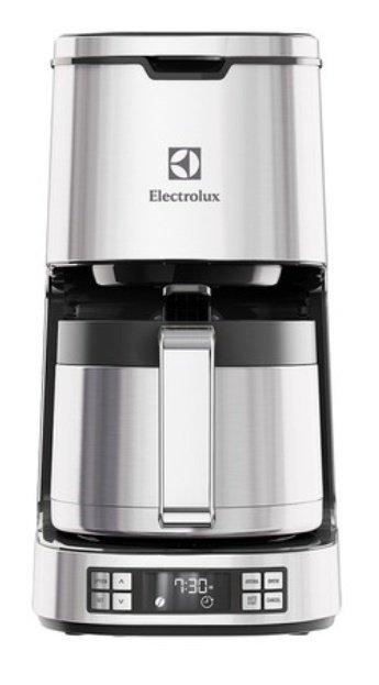 易集GO商城- 代購~ 伊萊克斯設計家系列美式咖啡機 (ECM78145)-68877 (代購商品 下標詢問現貨)
