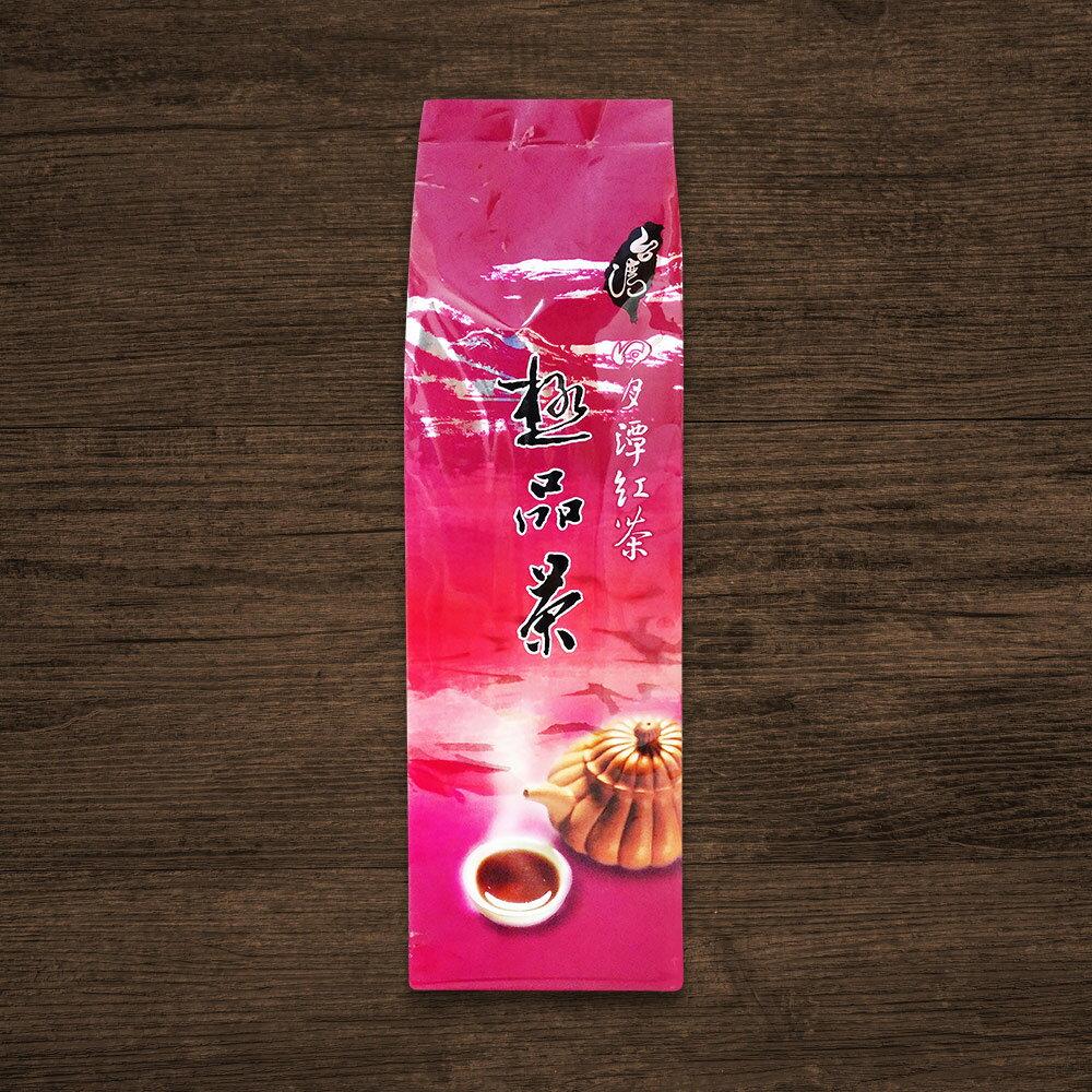 <br/><br/>  《好客-龍香農特產》日月潭紅茶-極品茶(150g/包)(免運商品)_G007002<br/><br/>