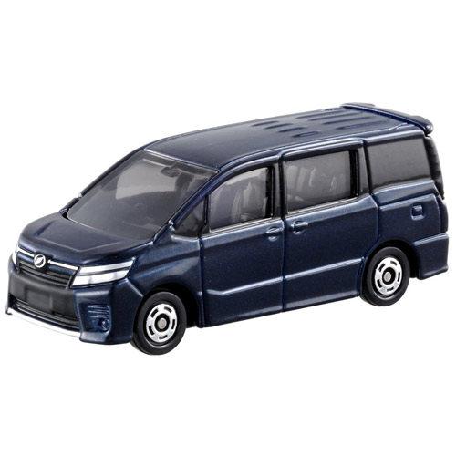 【TOMICA火柴盒小汽車】TM115豐田VOXY
