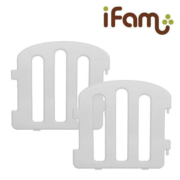 韓國 IFAM IFAM 簡約風圍欄延伸片-灰色 好窩生活節 0