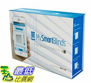 [107美國直購] 自動幕簾系統 MySmartBlinds Automation Kit   Turn your ordinary blinds into smart automated blinds