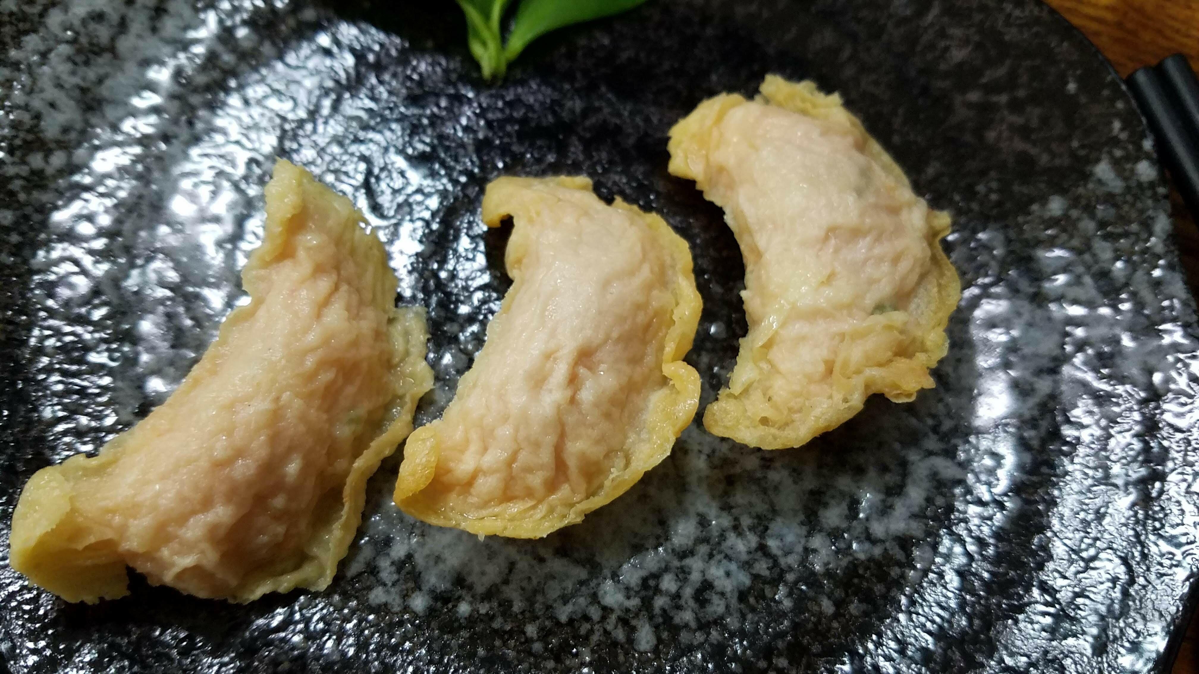 黃金蝦酥-【利津食品行】火鍋料 關東煮 蛋皮 蝦仁 冷凍食品