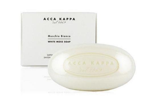 Acca Kappa 白麝香香皂 150g ☆真愛香水★