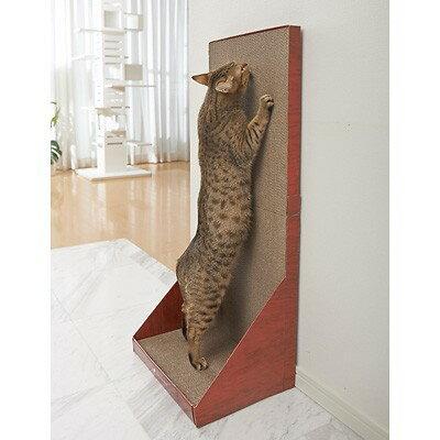 ~Pawpal寵物樂活~ MJU 長型貓抓板 加大款  約35~29~90cm