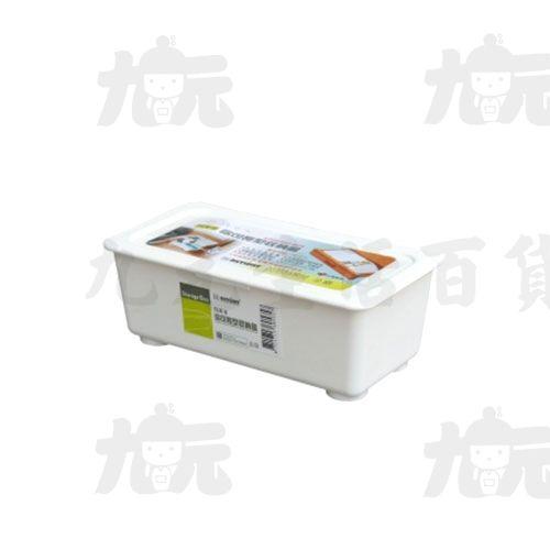 【九元生活百貨】聯府TLR-8你可長型收納盒置物收納TLR8