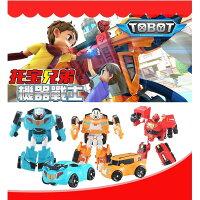 ★超葳★ 托寶兄弟 變形 機器人 戰士 迷你 汽車 變形金剛