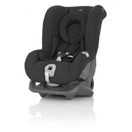 【淘氣寶寶】英國原裝進口 Britax -First Class Plus 頭等艙 0-4歲汽車安全座椅(汽座) 黑色【最新出廠年份/英國製