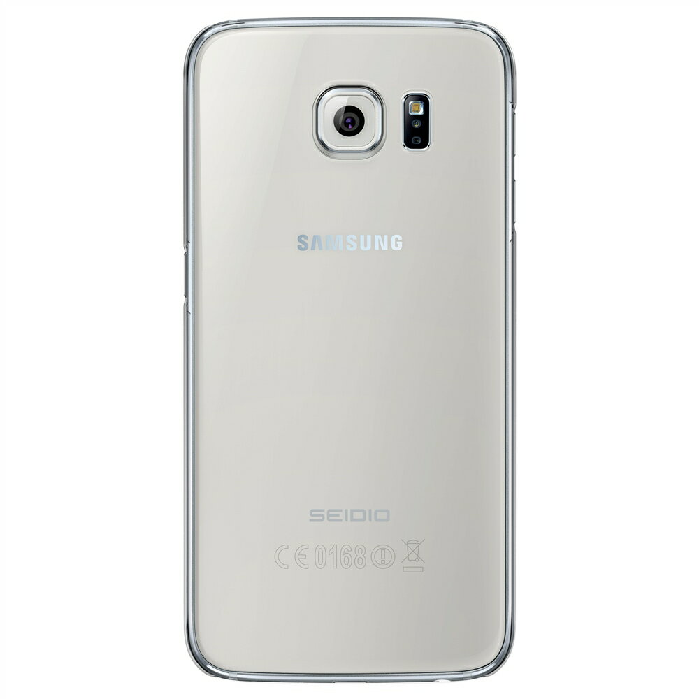 Snap Case 極致輕薄透明殼 for Samsung Galaxy S6