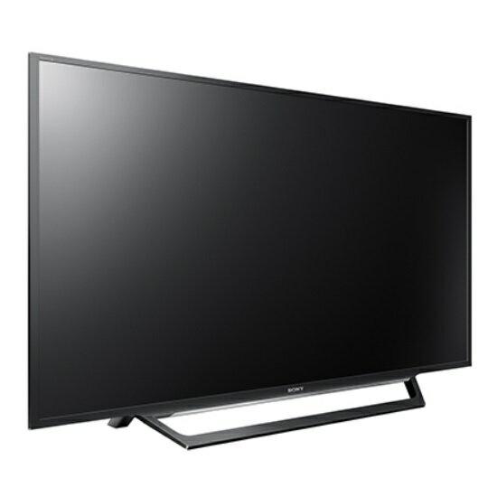 ~新上市~ SONY KDL-32W600D 32吋 LED液晶電視 ※熱線07-7428010