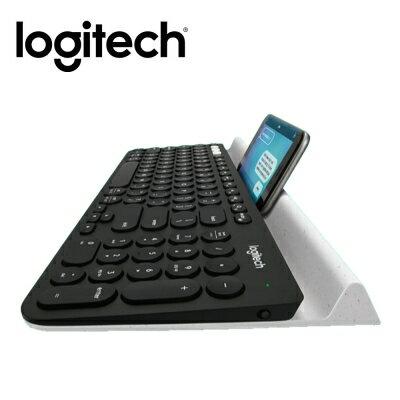 ★原廠公司貨附發票★ 羅技 Logitech K780 跨平台藍牙鍵盤
