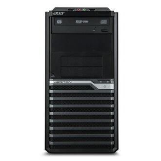 ACER VM4640G-01U 個人電腦 i5-6400;4GB*1;1TB;SMDL;CR;NO OS;USB鍵盤/USB滑鼠;3Y
