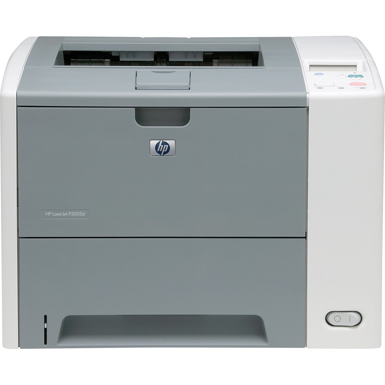 HP LaserJet P3005D Printer - Monochrome - USB, Parallel - PC, Mac, SPARC 0