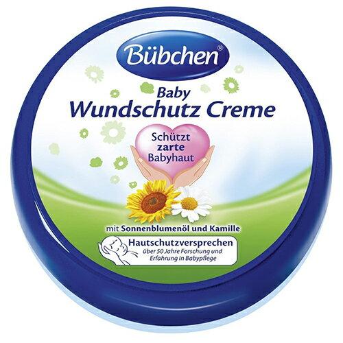 Baan 貝恩 -【經典系列】Bubchen 護膚膏 Baby Wundschutz Creme 150ML
