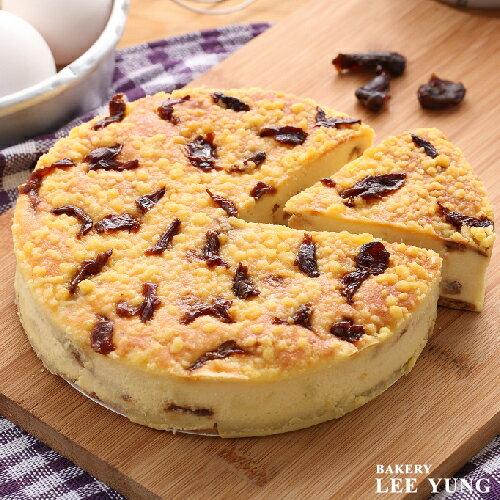 西拉雅桂圓重乳酪Siraya Longan Cheese Cake 6吋蛋糕 香濃口感 超人氣商品