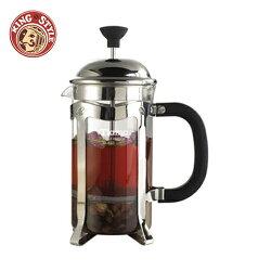 金時代書香咖啡 Tiamo 法蘭西濾壓壺 700cc /4杯份 HA4099