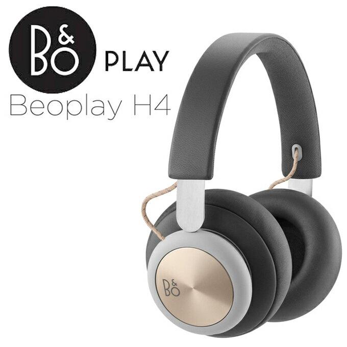 <br/><br/>  藍芽耳機 ? B&O PLAY Beoplay H4 公司貨 0利率 免運<br/><br/>