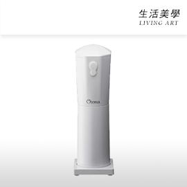 嘉頓國際 DOSHISHA【CDIS-18PWH】製冰機 電動刨冰機 無線 乾電池