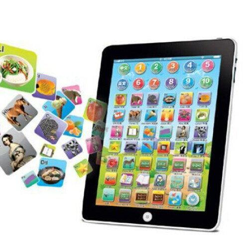 〔熊爸爸〕兒童玩具館 兒童益智早教迷你智能學習機【CE-WG044】