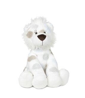 美國Little Giraffe 【Little G系列】獅子娃娃-藍色
