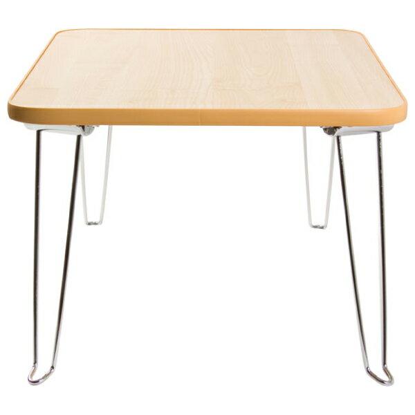 折疊桌 GRAIN 6045 NA NITORI宜得利家居 3
