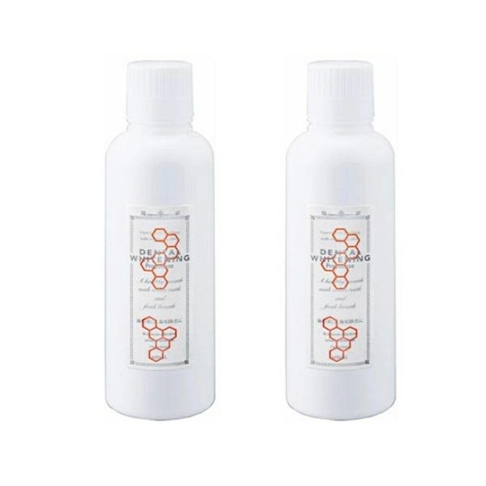 日本 Propolinse 蜂膠潔白漱口水600ml(白色瓶)【小三美日】◢D246762