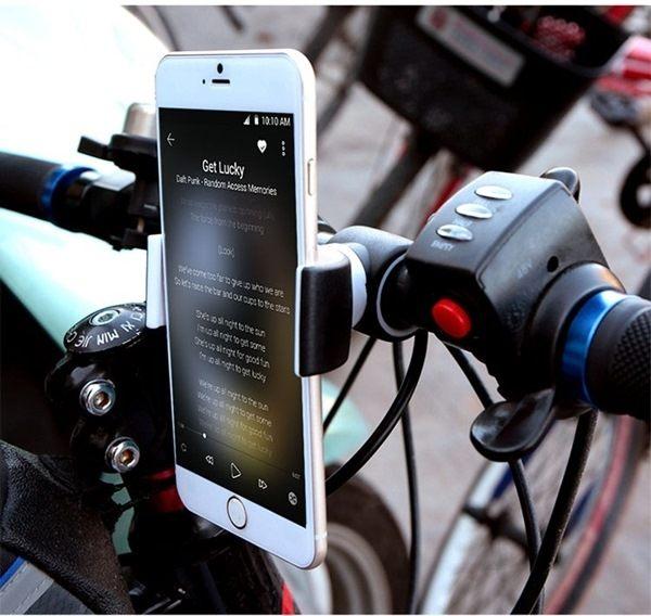 ~MY COLOR~多 手機矽膠支架 360度旋轉  車載 自行車 礦泉水 萬能 卡扣式~