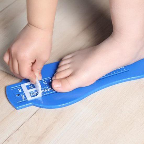 ●MY COLOR●兒童量腳器 0-8歲 尺寸 鞋子 測量 鞋款 童鞋 工具 懸掛 腳踏板 尺碼 鞋碼【M103-3】