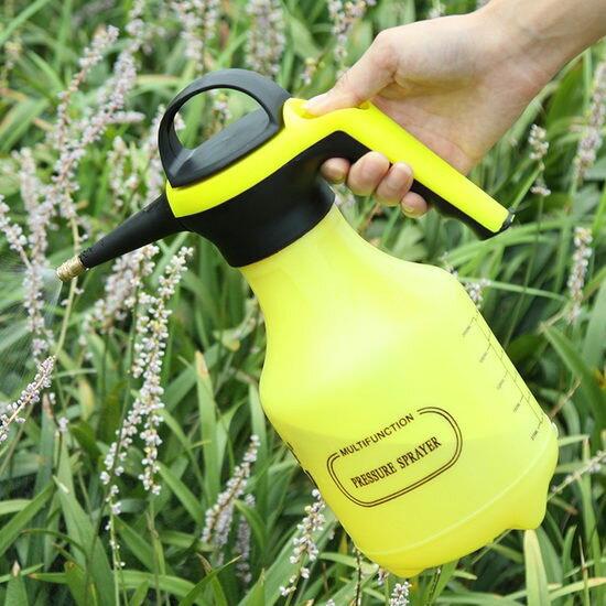 ●MY COLOR●園藝氣壓噴霧器 工具 植物 澆花 噴水 壺具 種植 花卉 農藥 噴灑 除蟲 調節【W62】