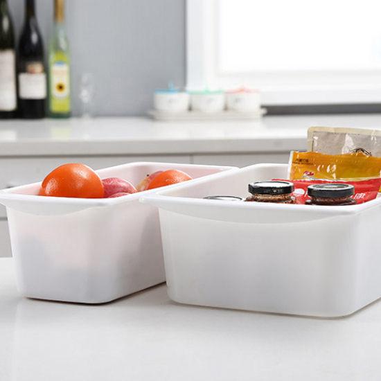 ~MY COLOR~多 居家收納盒^(大^) 蔬菜 水果 雜物 飲料 工具 分類 整理 廚