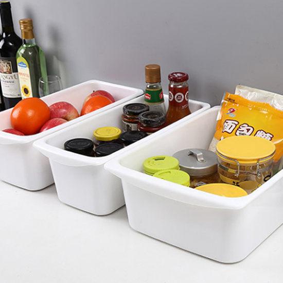 ~MY COLOR~多 居家收納盒 小  蔬菜 水果 雜物 飲料 工具 分類 整理 廚房