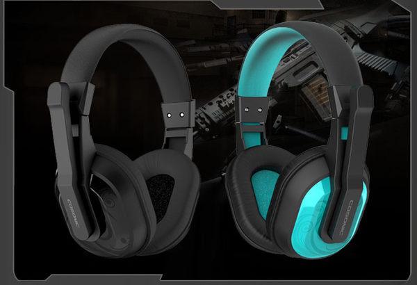●MYCOLOR●酷炫立體遊戲耳機CT-770重低音耳機耳機式麥克風頭戴式耳機遊戲耳機【M12】