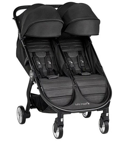 baby jogger city tour2 Double 左右雙人嬰兒推車●可全平躺
