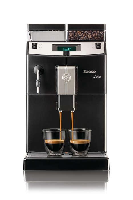 PHILIPS 飛利浦 RI9840  Saeco全自動義式咖啡機 【零利率】※熱線07-7428010