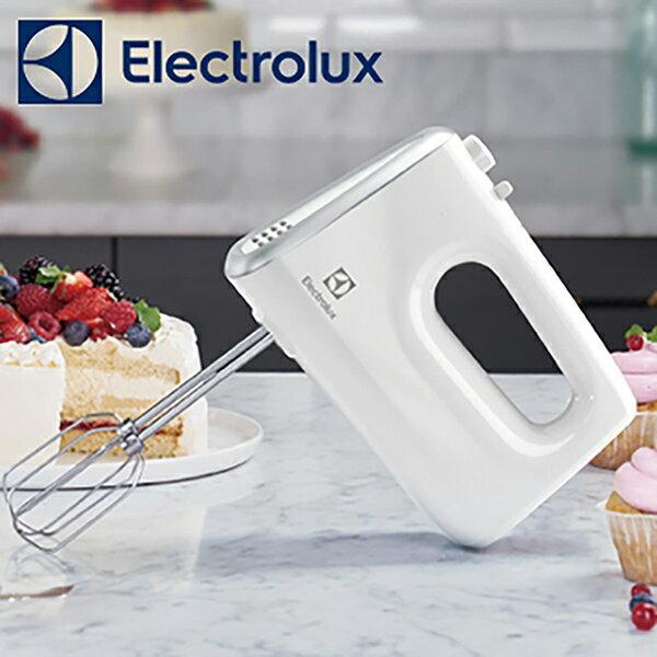 【伊萊克斯Electrolux】手持式攪拌機EHM3407