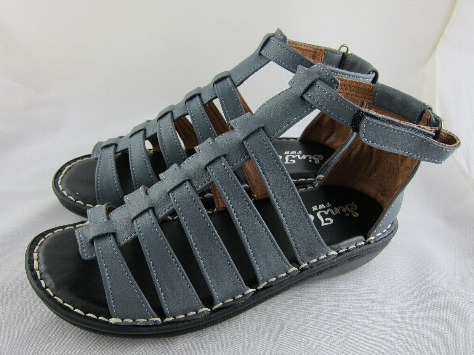 真皮工坊~羅馬鞋*穿過的都說讚【C7004】比氣墊鞋好穿*保證真皮㊣牛皮手工涼鞋【顏色多種可自選、顏色挑選請參考首頁】