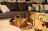 Upptäck Deco 農莊木桶燭台 錐形【7OCEANS七海休閒傢俱】 1