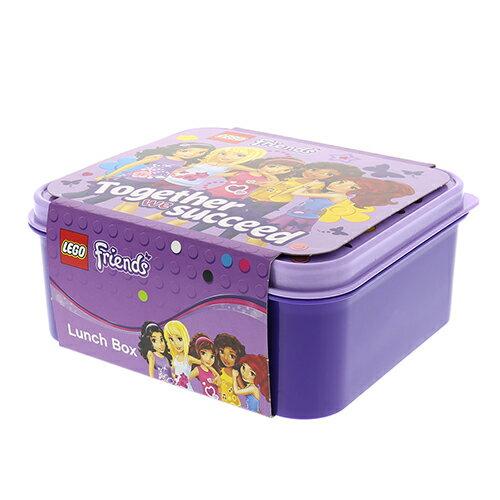 【 樂高積木 LEGO 】Friends 姊妹淘系列 - 經典餐盒/置物盒