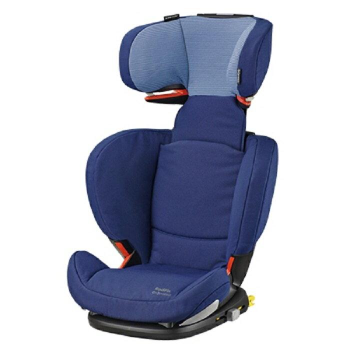 MAXI-COSI RodiFix 兒童安全座椅-藍