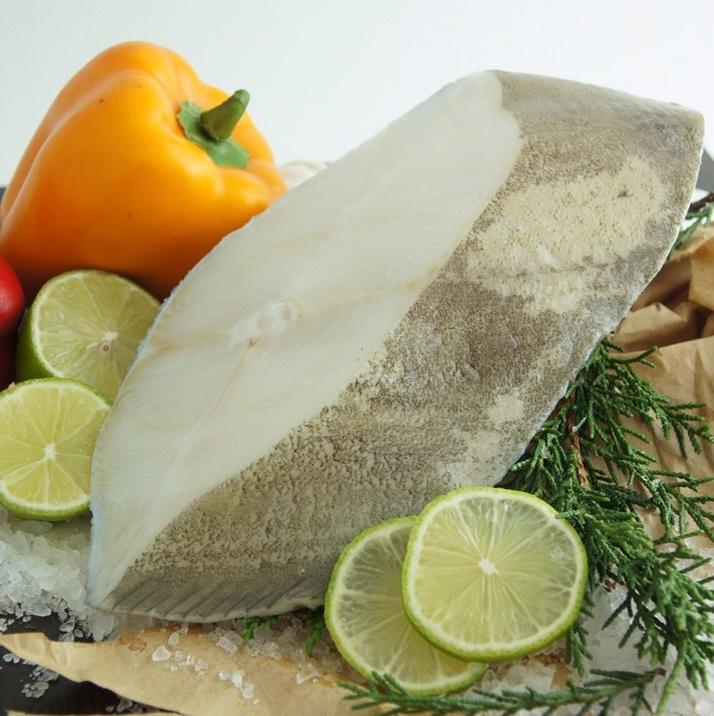 【四季肉舖】嚴選優質 格陵蘭厚切鱈魚