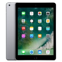 Apple 蘋果商品推薦APPLE iPad 128G WiFi版MP2H2TA/A - 太空灰【愛買】