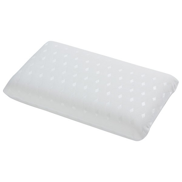 緹花高密度記憶釋壓枕 平面型 NITORI宜得利家居 0