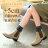 BONJOUR☆極修飾+5cm美腿內增高雀爾喜短靴 Chelsea Boots【ZB0366】5色 0