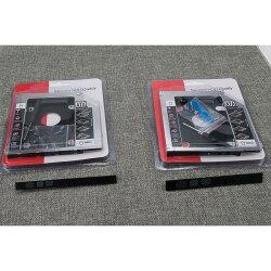 現貨 光碟機改硬碟 SSD 硬碟支架 硬碟托架 固態硬碟 規格 (9.5mm / 12.7mm)