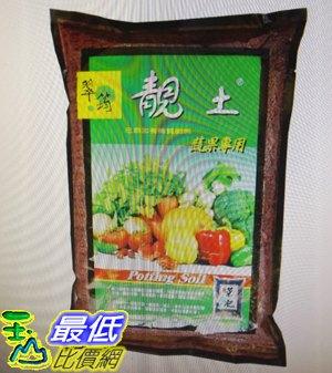 [COSCO代購 如果售完謹致歉意] W123196 靚土蔬果肥150公升(25公升x6入)