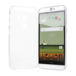 Ultimate- HTC Butterfly 3 超薄點紋軟質全透軟質手機保護套 背蓋 手機殼 果凍保護套 軟殼 清水套 保護殼